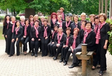 Aequalis-Frauenchor