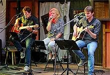 Akustik-Trio WUM