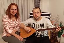 Shereen & Walat Kilko
