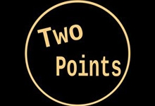 Two points